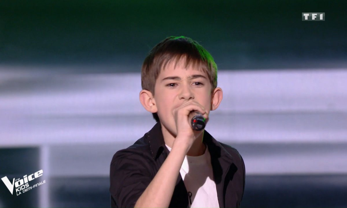 The Voice Kids : Michel enflamme le plateau avec « We will rock you » de Queen