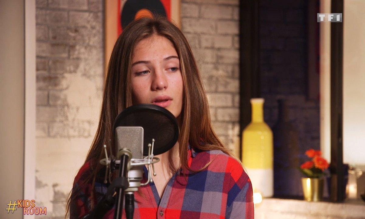 The Voice Kids : Mila chante « Jalousie » d'Angèle