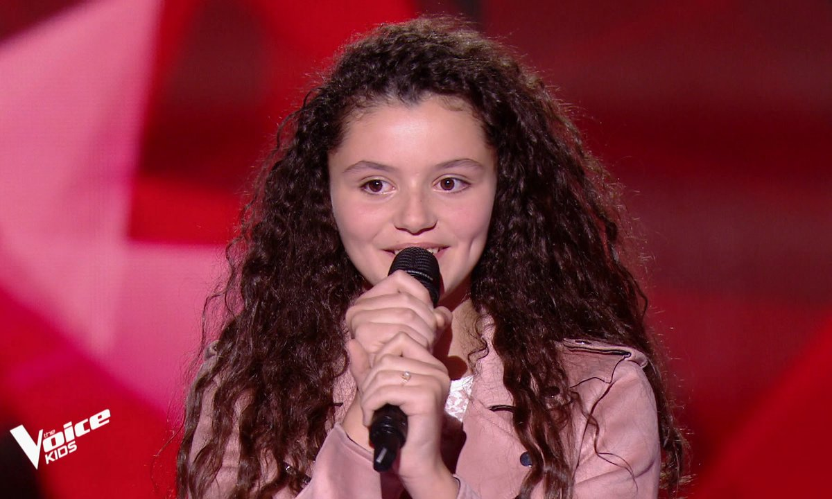 The Voice Kids - Nour chante « Havana » de Camilla Cabello