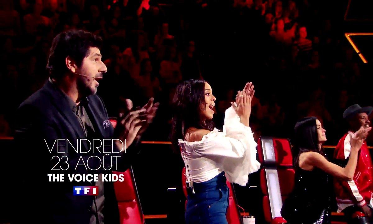 The Voice Kids saison 6 : J-7 avant le début de l'aventure