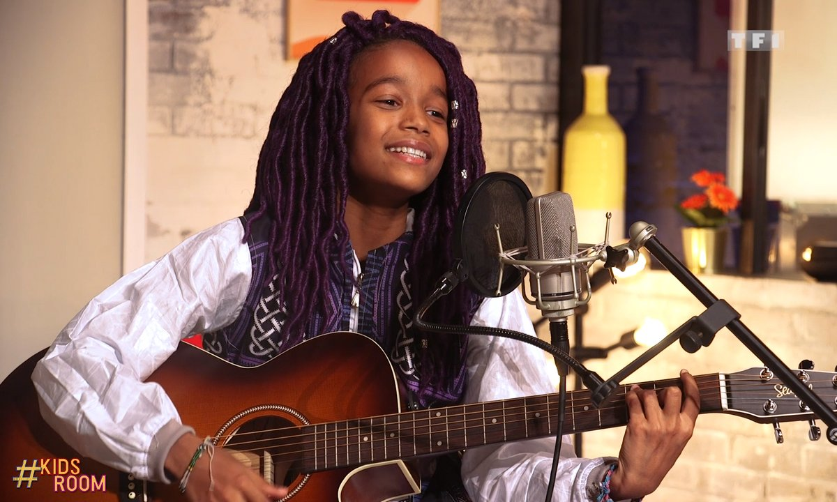 The Voice Kids : Talima chante « Let it be » de The Beatles