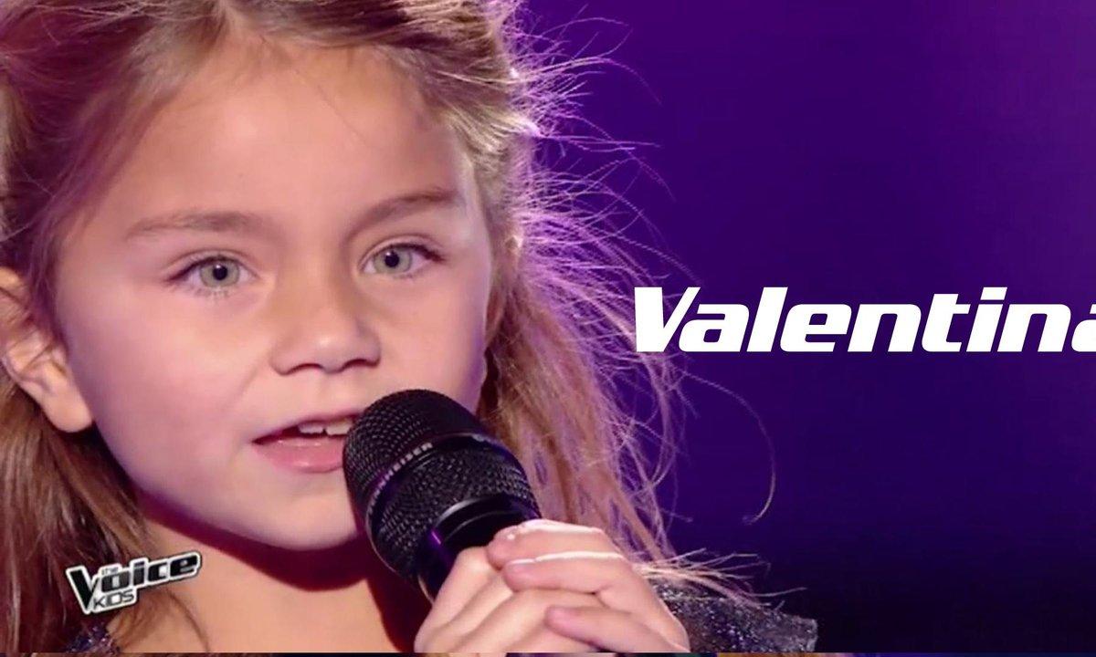 """Valentina - """"Tra te e il mare"""" - Laura Pausini"""