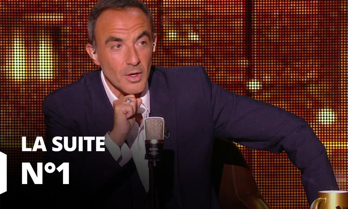 The Voice All Stars du 11 septembre 2021 - Late Show 1 (Audition à l'aveugle)