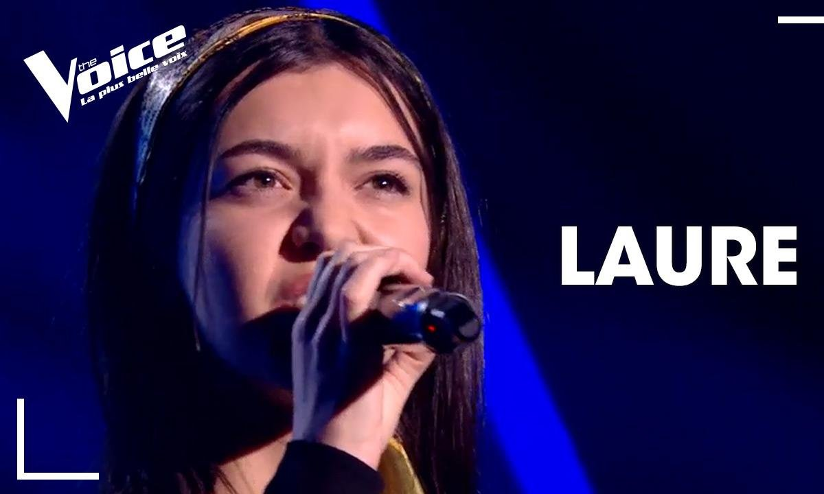 Laure – Run to you (Whitney Houston)