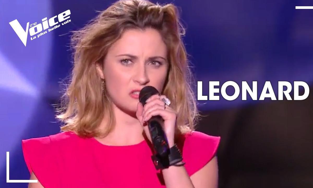 """Léonard - """"L'amour en solitaire"""" (Juliette Armanet)"""