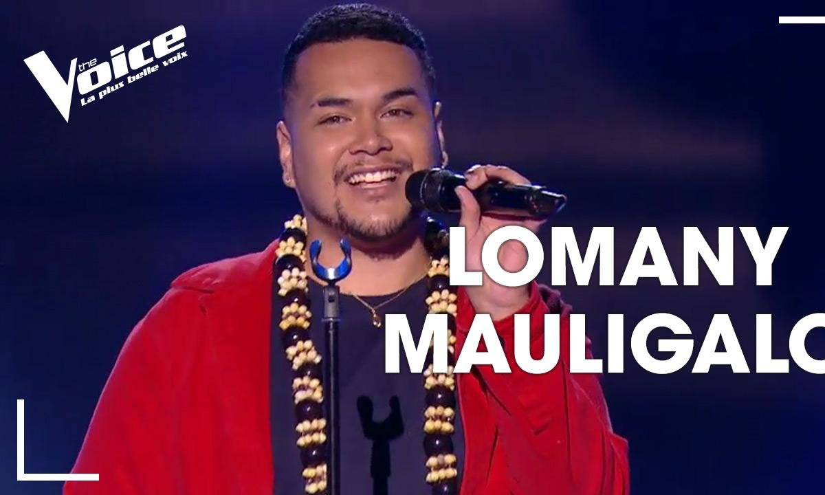 Lomany Mauligalo – Love's Divine (Seal)