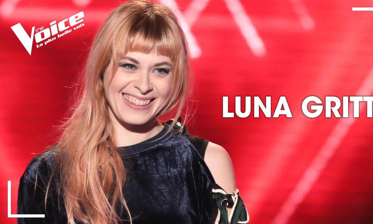 "Luna Gritt - ""Back to Black"" (Amy Winehouse)"