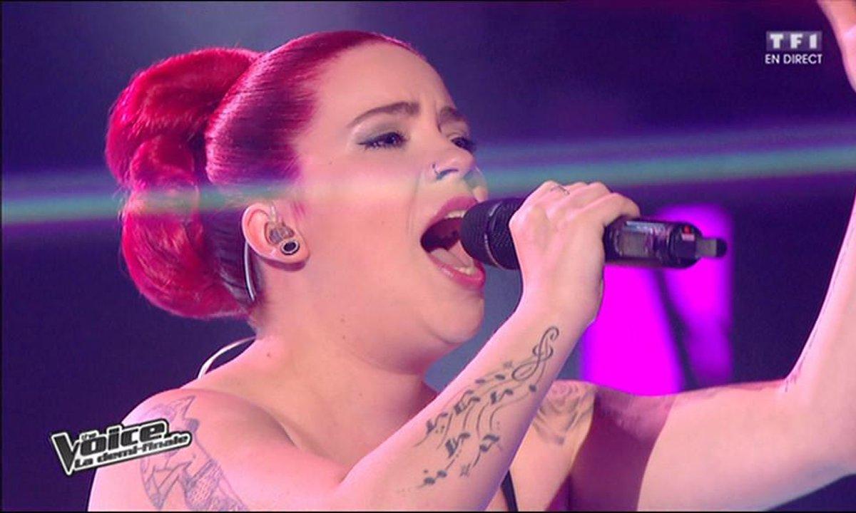 Manon - Don't Stop the Music (Rihanna) (saison 03)