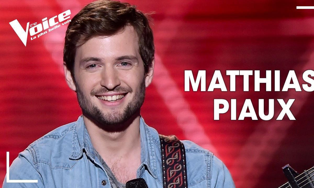 "Matthias Piaux - ""Brother"" (Matt Corby)"