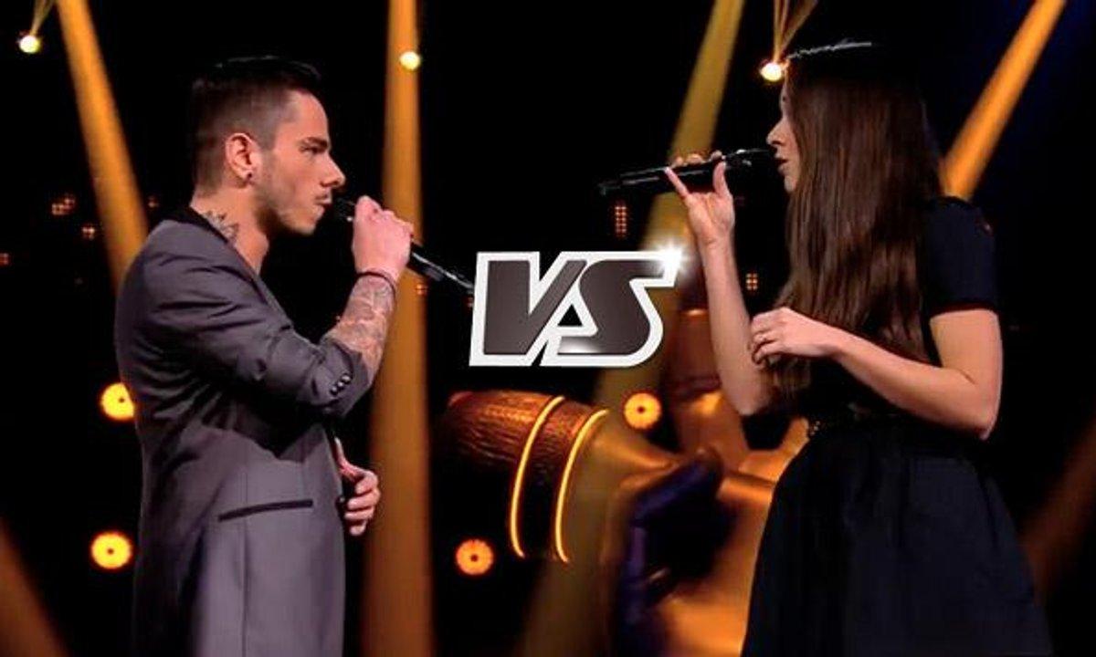 Maximilien Philippe & Noémie Garcia - Sorry Seems to Be the Hardest Word (Elton John) (saison 03)