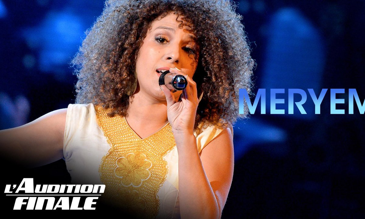 "Meryem - ""7 Seconds"" (Youssou N'Dour ft. Neneh Cherry)"