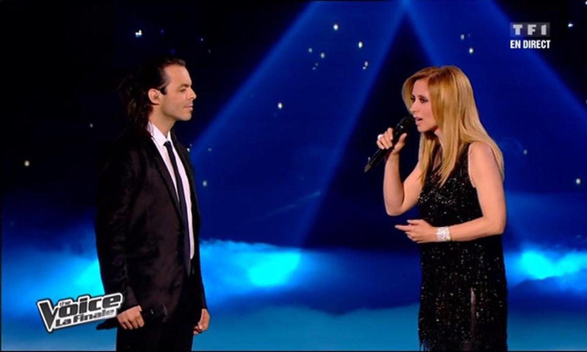 Nuno Resende & Lara Fabian - Adagio (Lara Fabian) (saison 02)