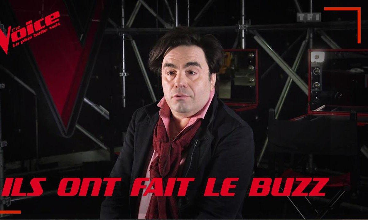 """Ils ont fait le buzz : Frédéric Longbois """"Une aventure comme ça, on ne la vit pas tout seul"""""""