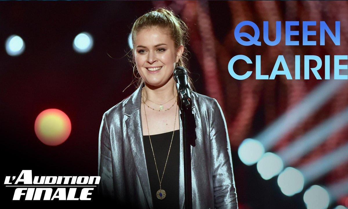 """Queen Clairie - """"Bachelorette"""" (Bjork)"""