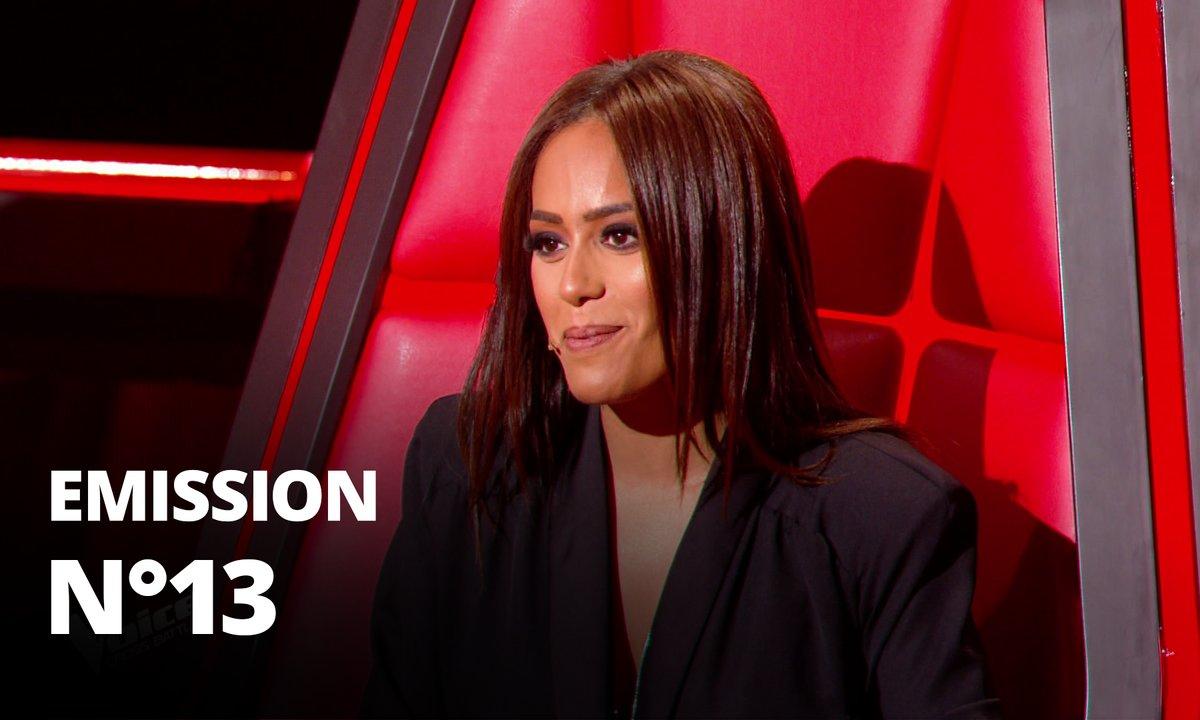 The Voice 2021, le Prime - Cross Battle (Emission 13)