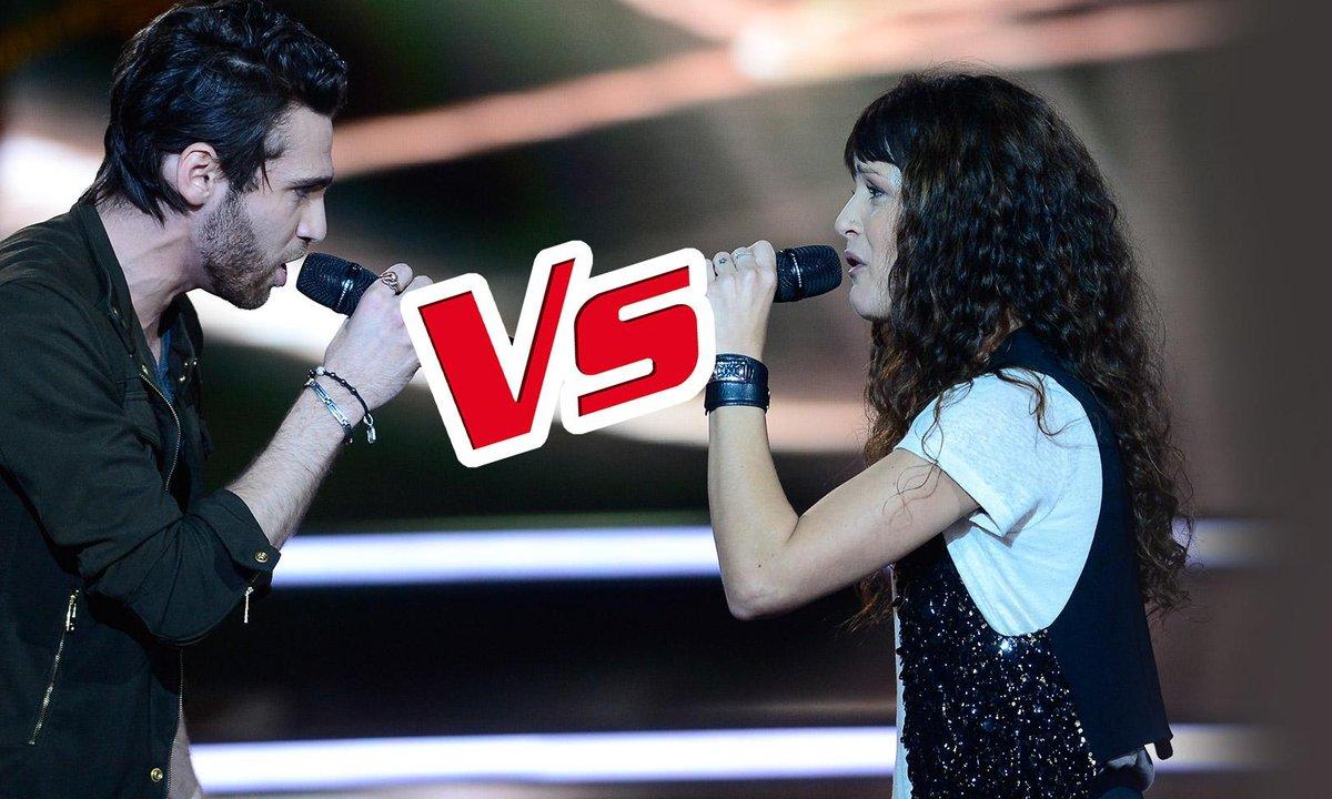 Sam VS Lukas K. Abdul, orient et occident s'unissent pour la « Dernière danse » (Indila) (Saison 05)
