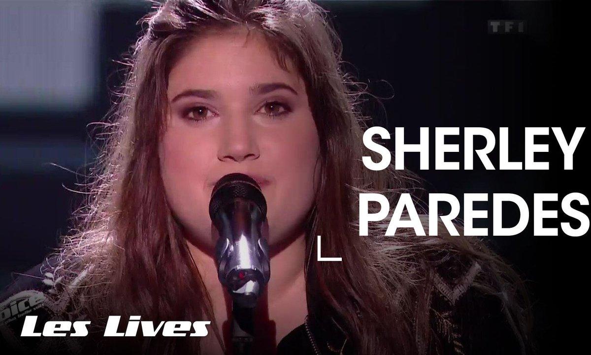 Sherley Paredes | Tout va bien | Orelsan