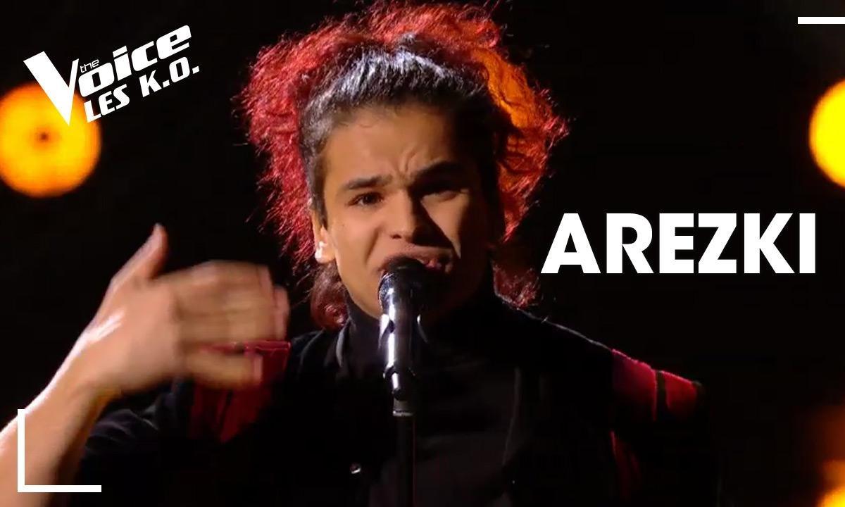 Arezki – La valse à mille temps (jacques Brel) [Epreuve des KO 1]