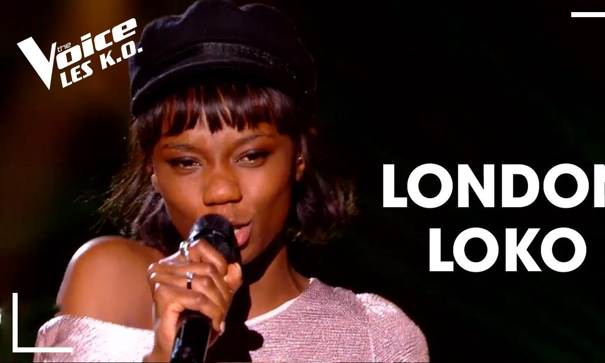 London Loko - Coco Caline (Julien Doré)