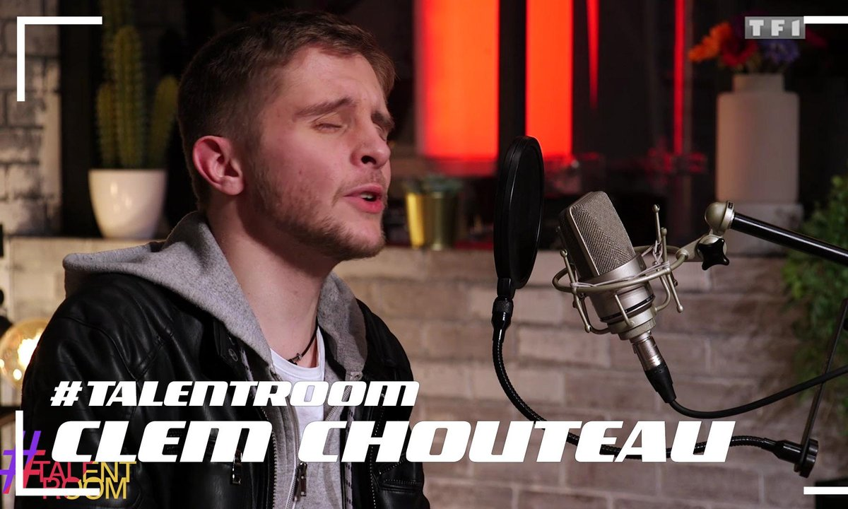 #TALENTROOM - Clem Chouteau : Coldplay - « Yellow »