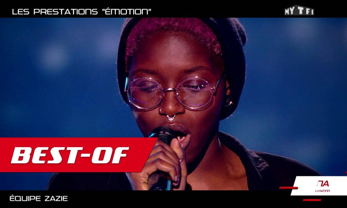 The Voice 6 - Ils vous ont ému