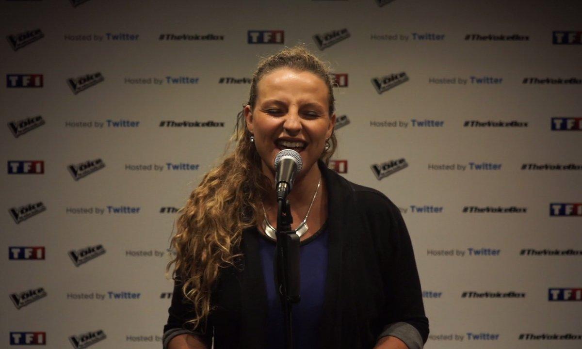 The Voice Box Cannes : Le casting d'Alice Mangot – Tous les mêmes – Stromae