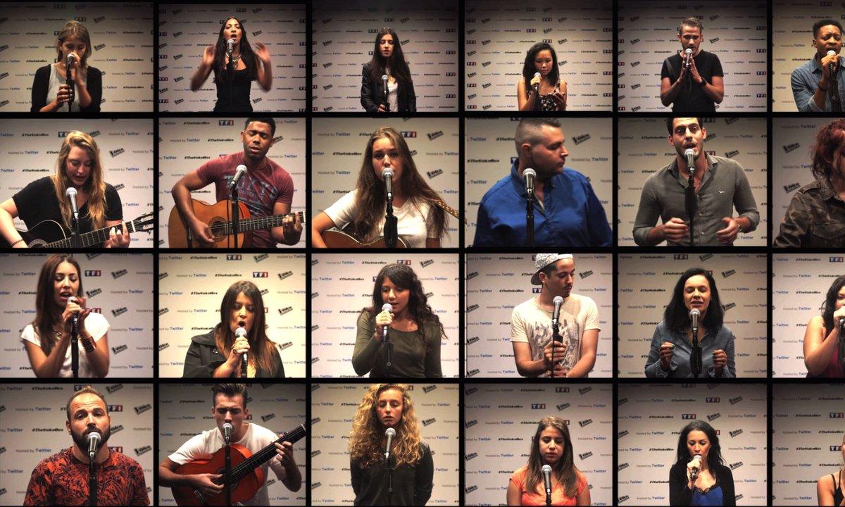 The Voice Box Marseille : le best of des auditions à l'aveugle