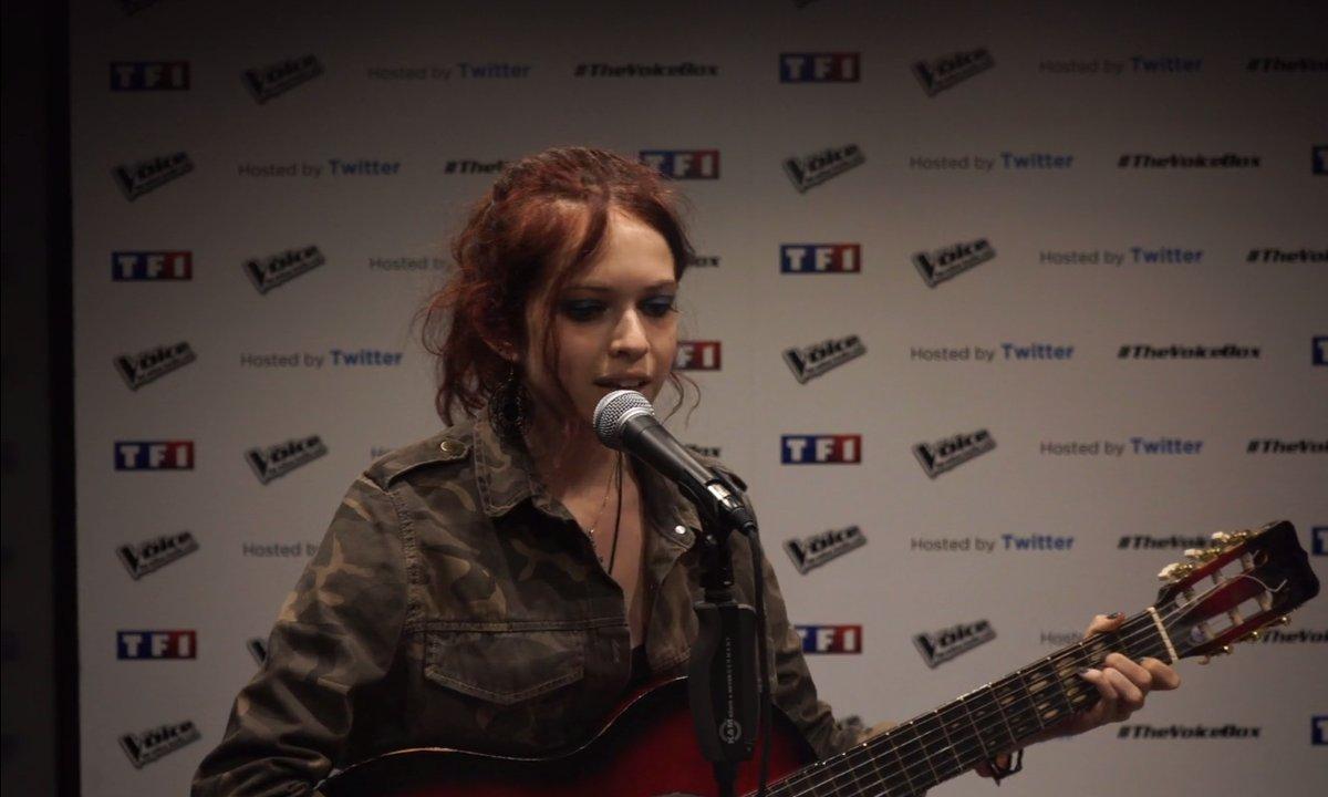 The Voice Box Marseille : le casting de Rachel Havaux– One Day  - Asaf Avidan