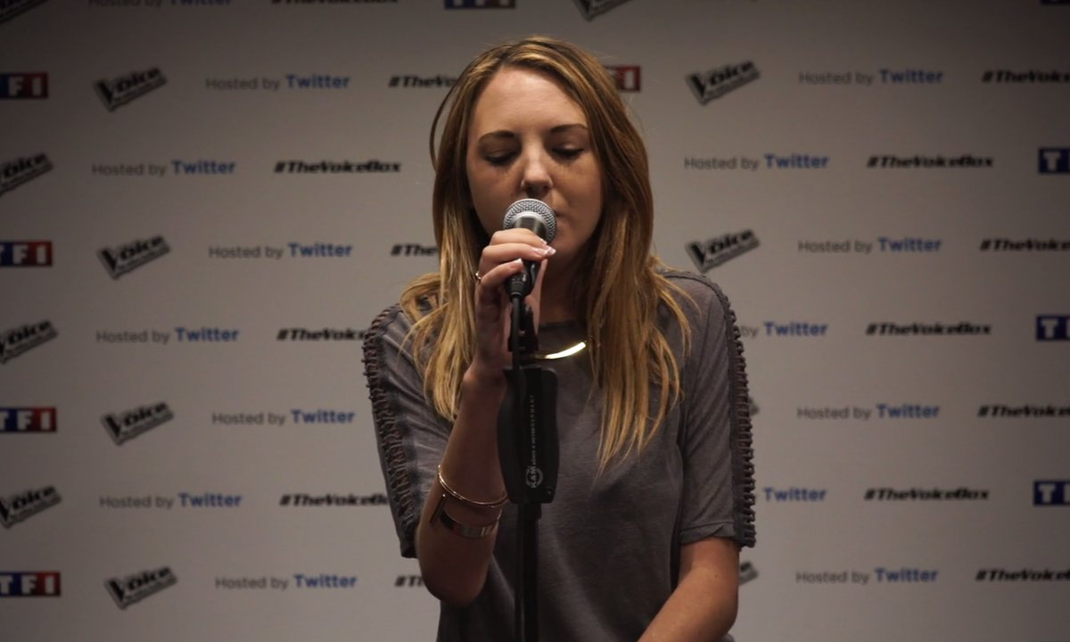 The Voice Box Marseille : le casting de Victoria Vesin – Torn – Natalie Imbruglia