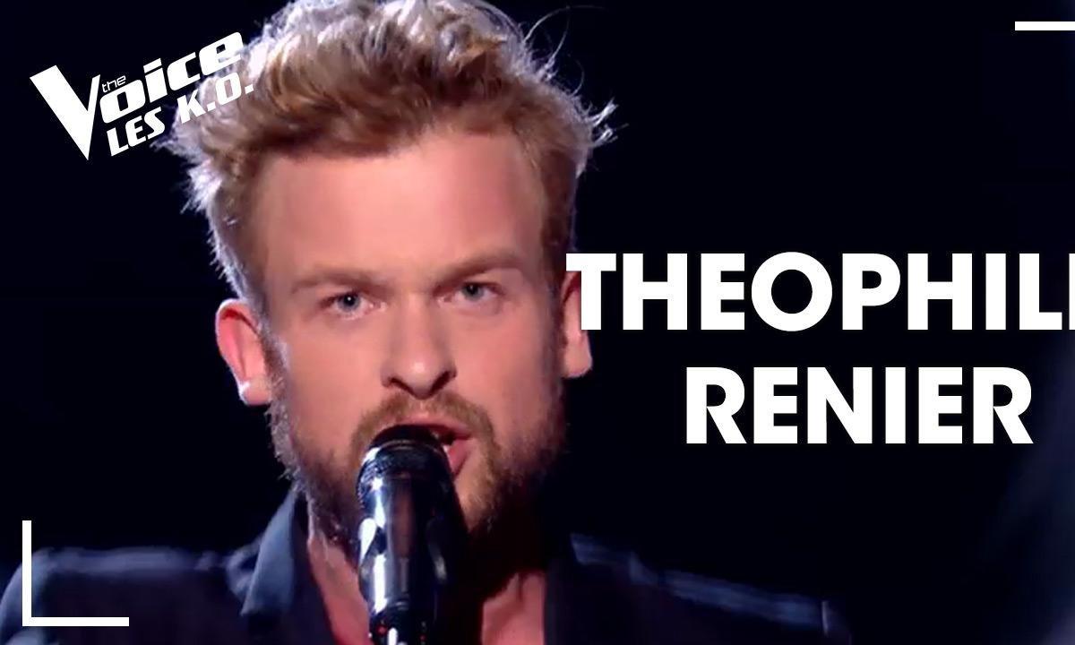 Théophile Renier – Tu m'oublieras (Larusso)