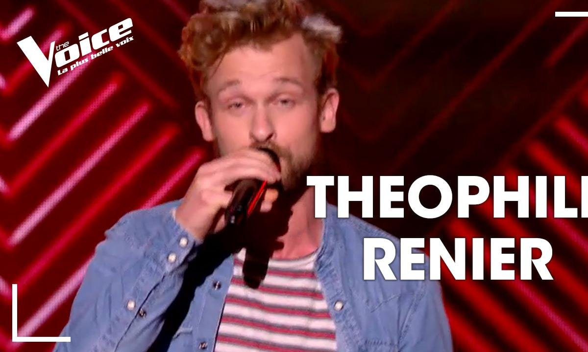 Théophile Renier – Malheur Malheur (Maître Gims)
