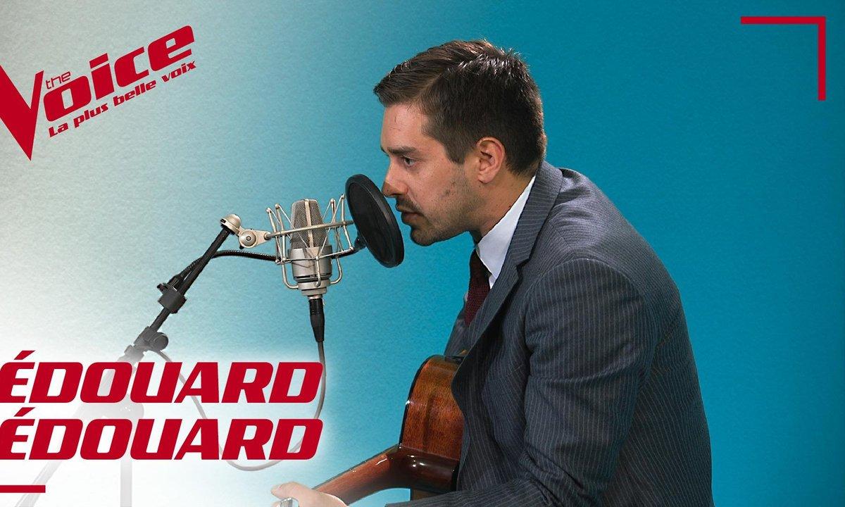 "La Vox des talents : Edouard Edouard - ""On samba ""/"" For what is worth"" (Buffalo Springfield)"