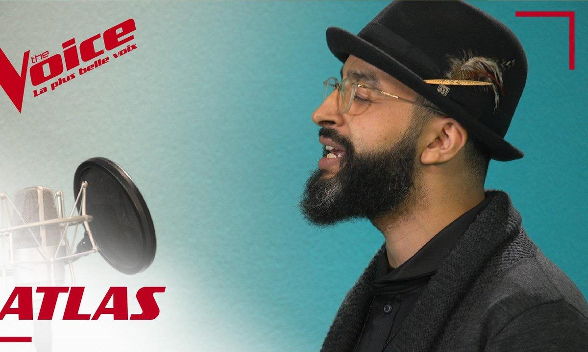 La Vox des talents : Atlas - « Lonely Boy » (The Black Keys)
