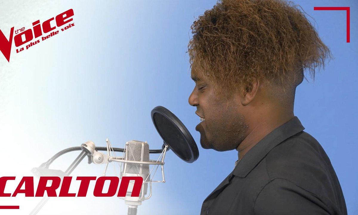 "La Vox des talents : Carlton - ""Proud Mary"" (Creedance Clearwater Revival)"