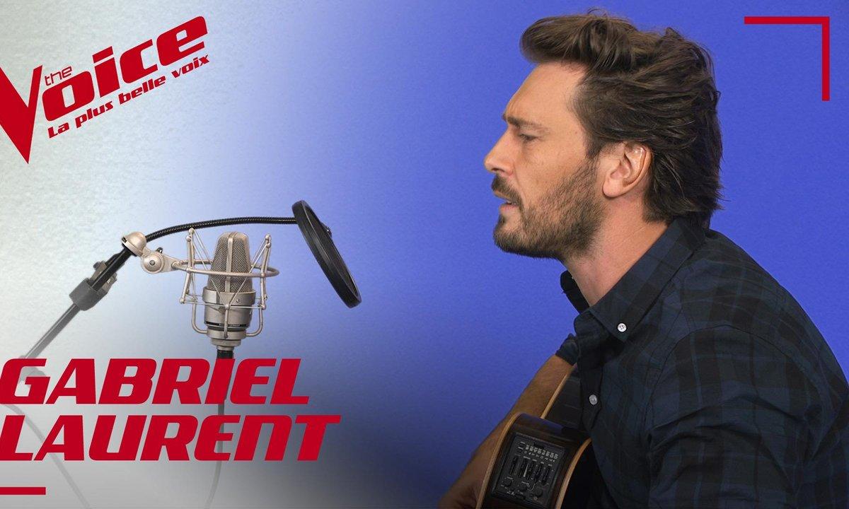 """La Vox des talents : Gabriel Laurent - """"Pas assez de toi""""- La Mano Negra"""