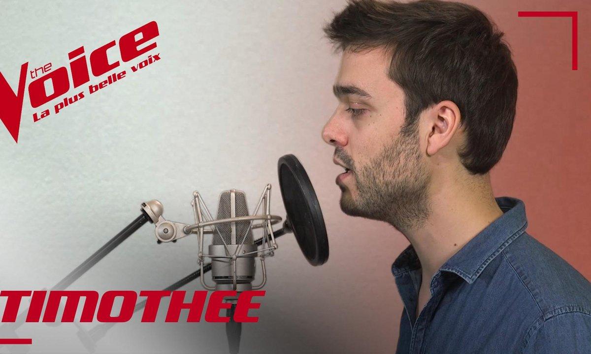 "La Vox des talents : Timothée - ""Talk to me"" (Yodelice)"