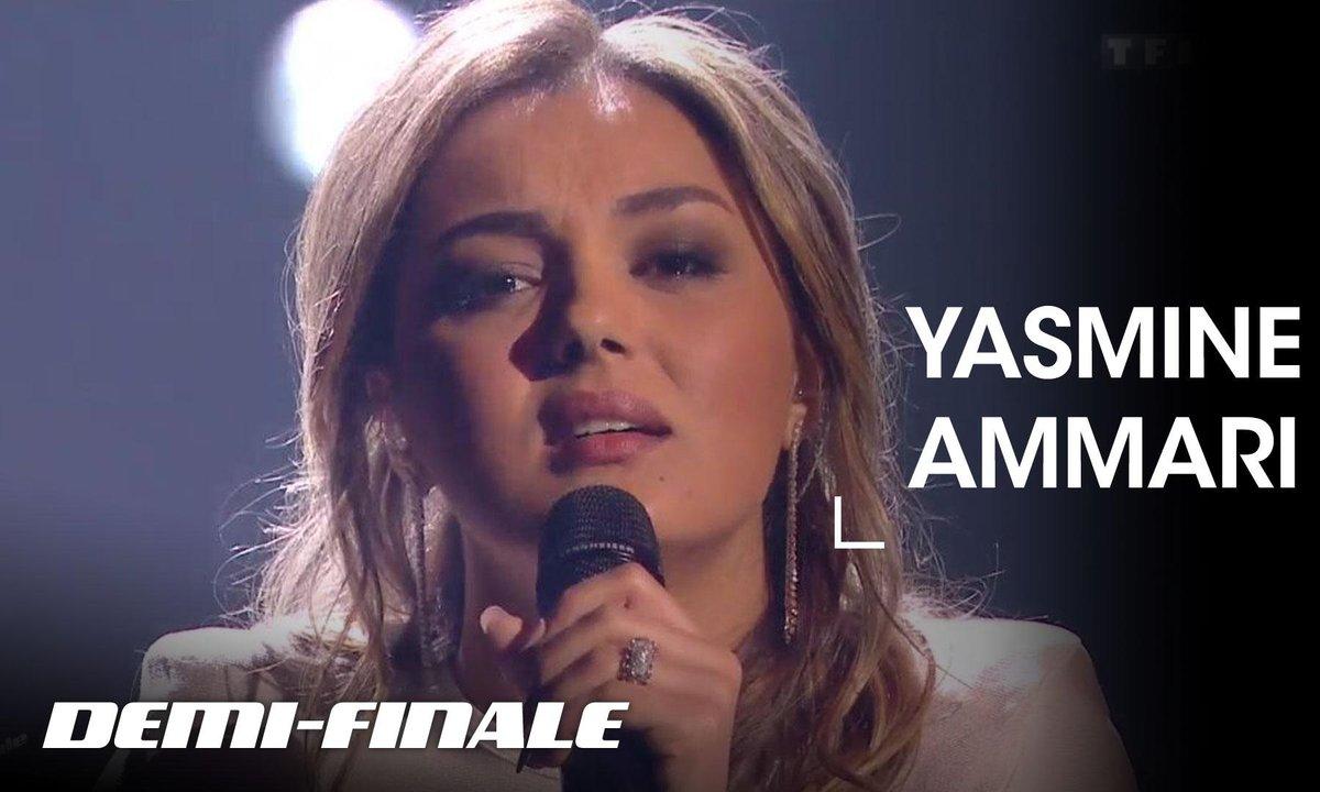 Yasmine Ammari | Historia de un amor | Luz Casal