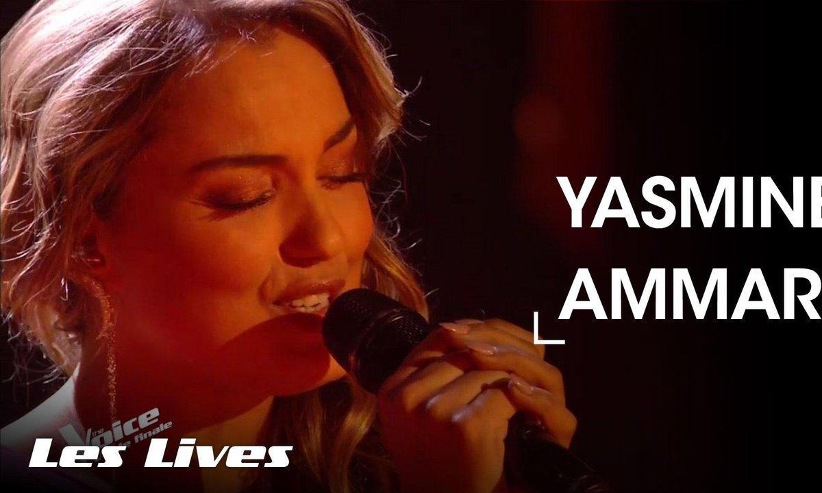 Yasmine Ammari | Too good at goodbyes | Sam Smith