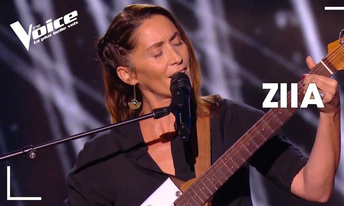 Ziia – Smooth Operator (Sade)