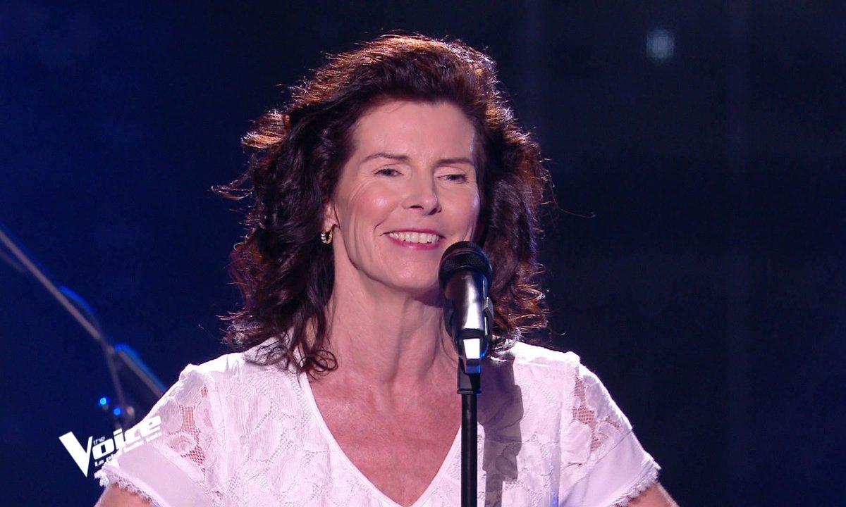 """THE VOICE 2020 - Maria chante """"Danny Boy"""" un chant Irlandais"""