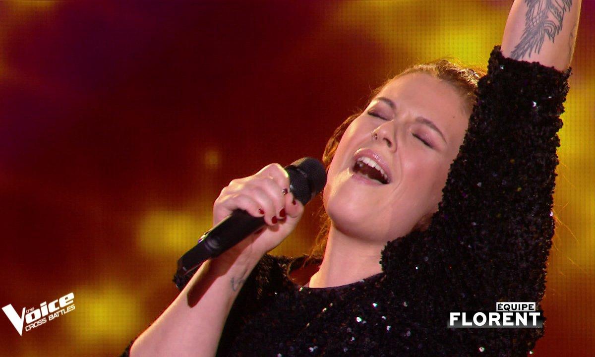 "The Voice All Stars – Ana Ka chante ""I've got the music in me"" de Kiki Dee Band (Cross Battles)"