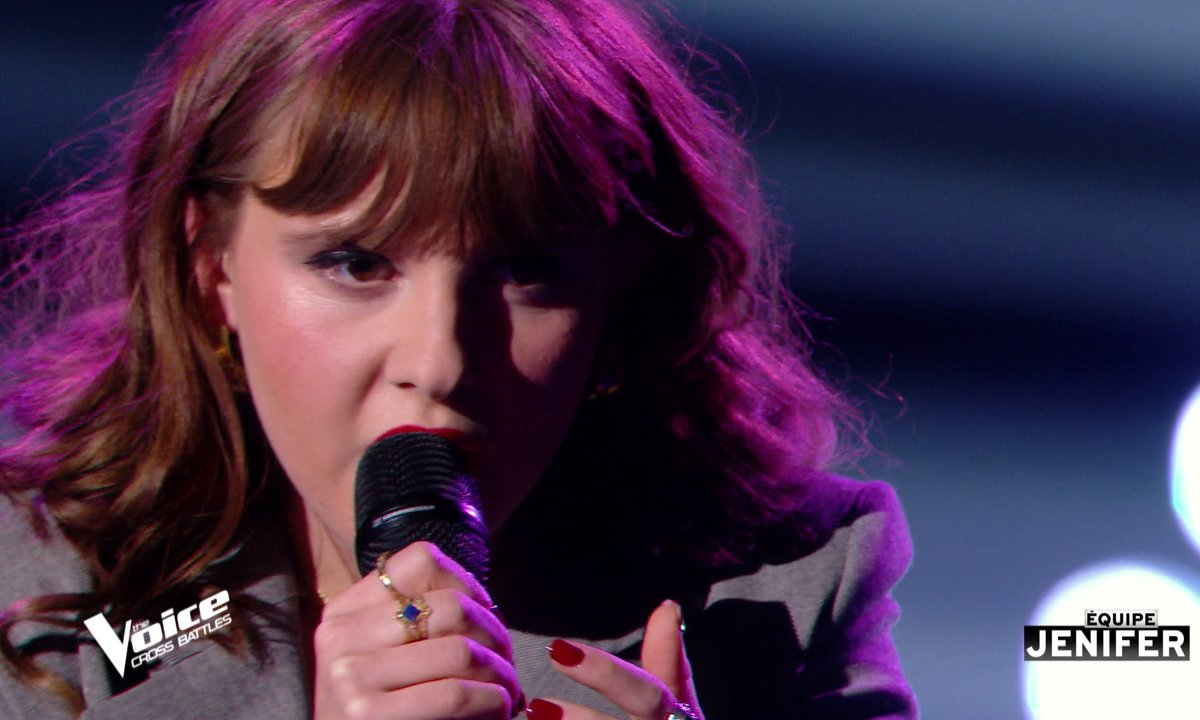 """The Voice All Stars – Charlie chante """"Habits"""" (Stay High) de Tove Lo (Cross Battles)"""