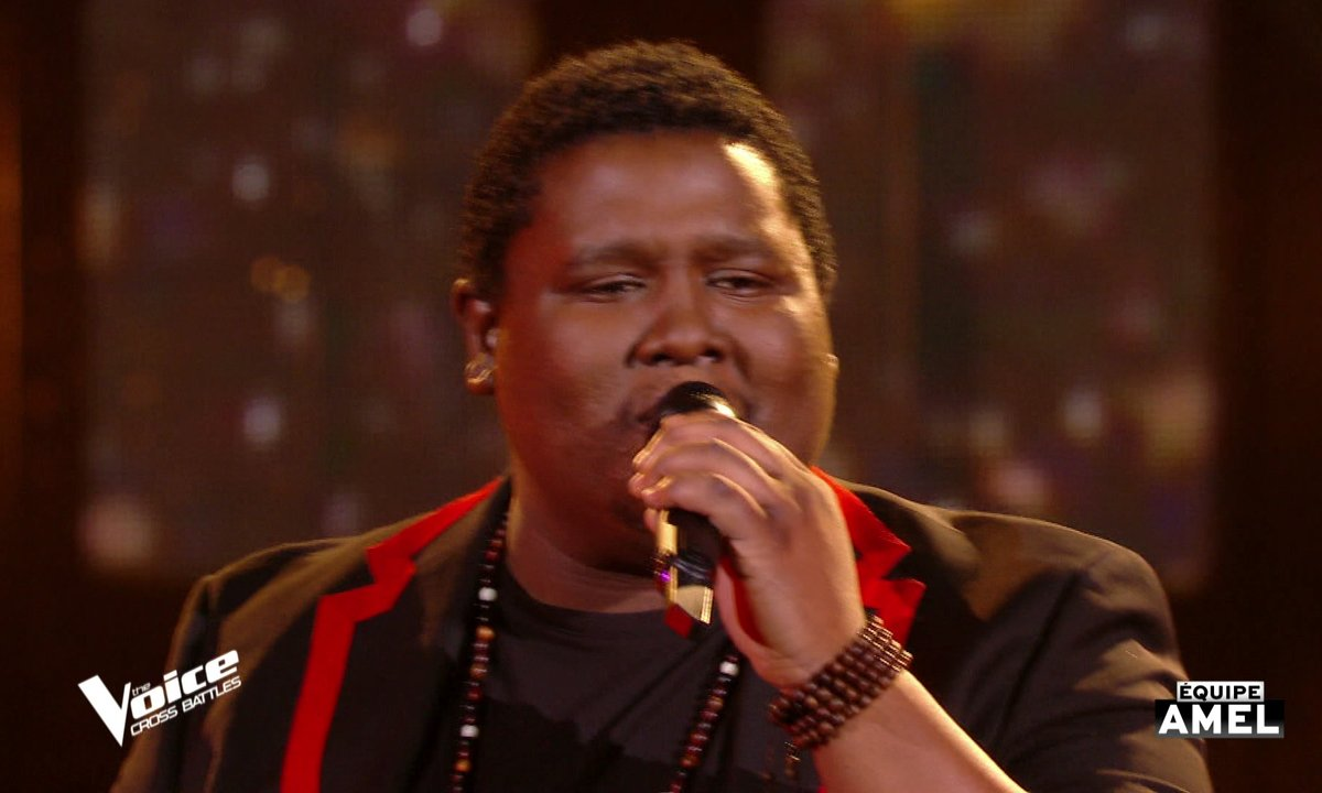 "The Voice 2021 – Cyprien chante ""Halo"" de Beyoncé (Cross Battles)"