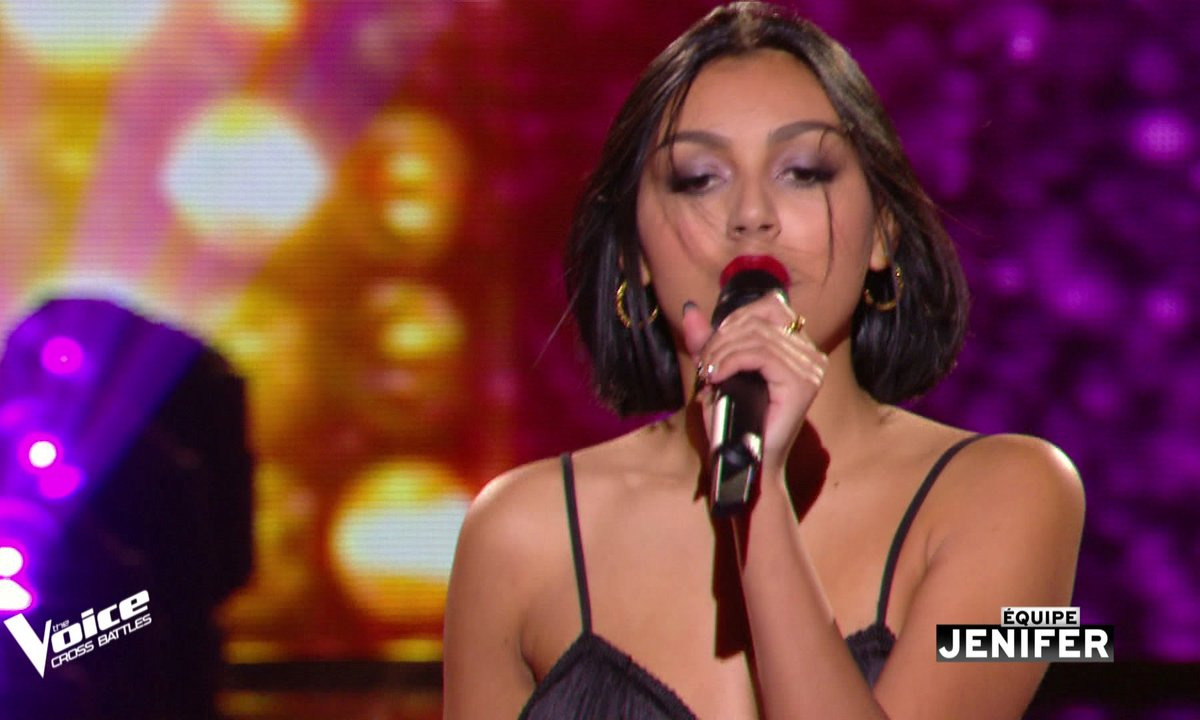"""The Voice All Stars – Ogee chante """"Proud Mary"""" de Tina Turner (Cross Battles)"""
