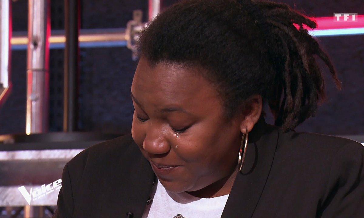 Qui est Virginie ? De l'Ile Maurice à The Voice 8 -  Portrait de Talent
