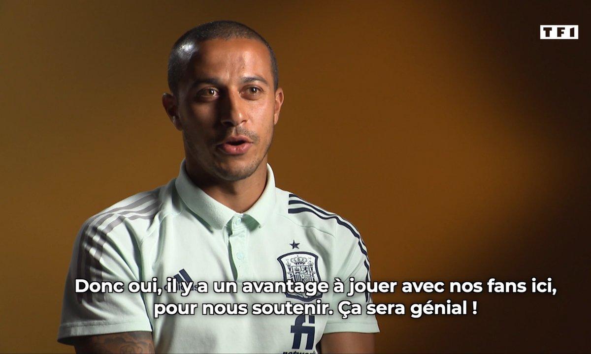 """Thiago Alcantara : """"Le football a changé"""""""