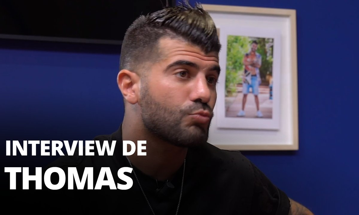 EXCLU - Thomas : « Mon pire moment, c'est quand j'ai vu Léana »