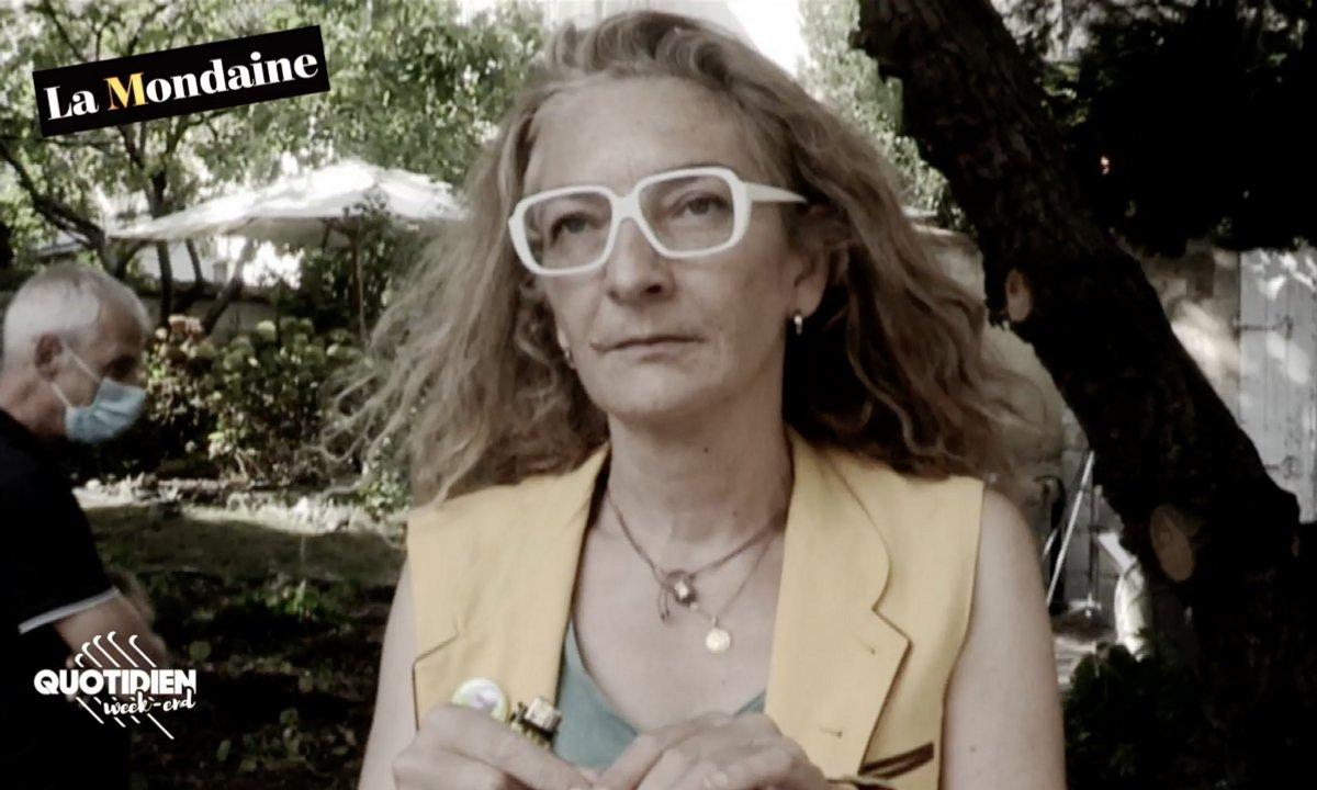La Mondaine s'invite au festival d'Angoulême