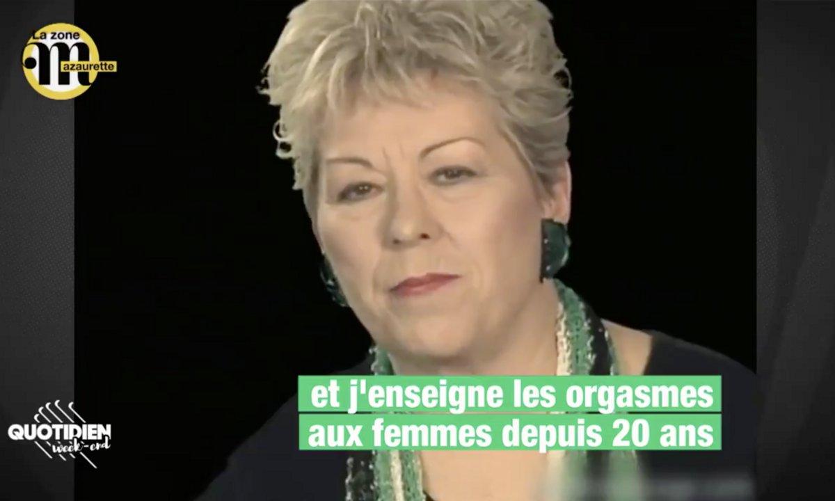 La zone Mazaurette : du sexe à l'art