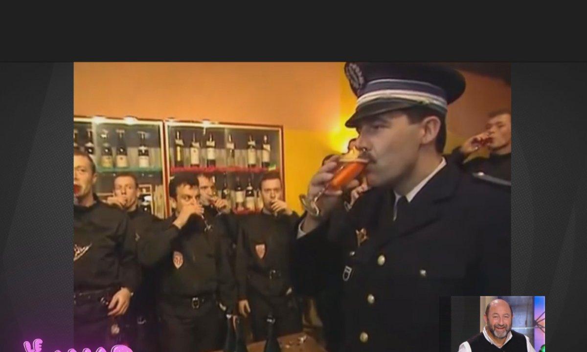Jeudi Canap: Appels d'urgence, l'émission qui floute tout SAUF les policiers
